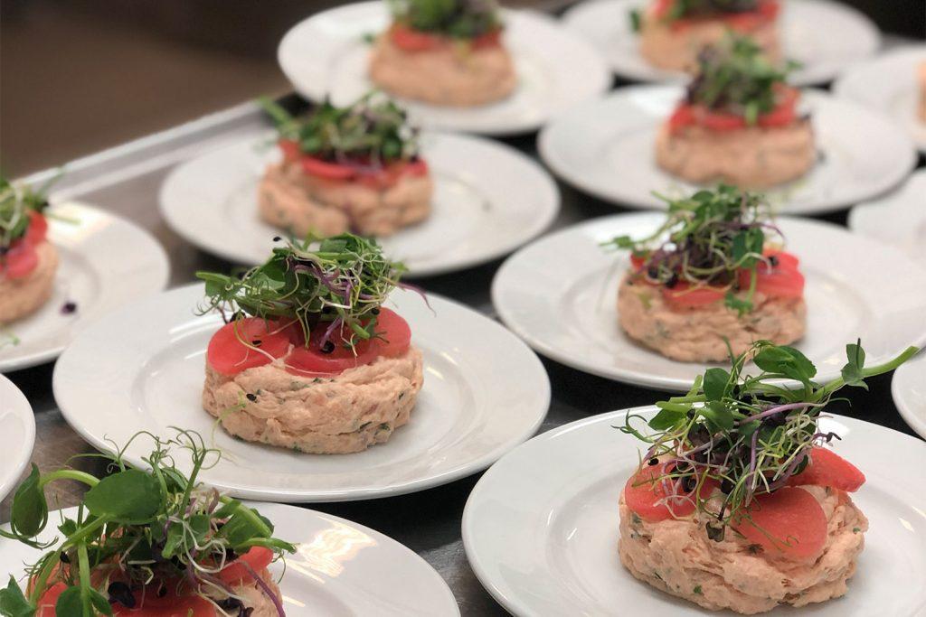 Fem myter om catering
